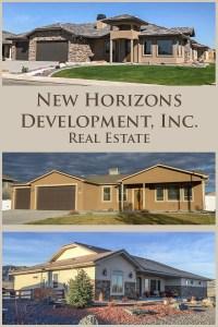 New Horizons Development, Inc Real Estate