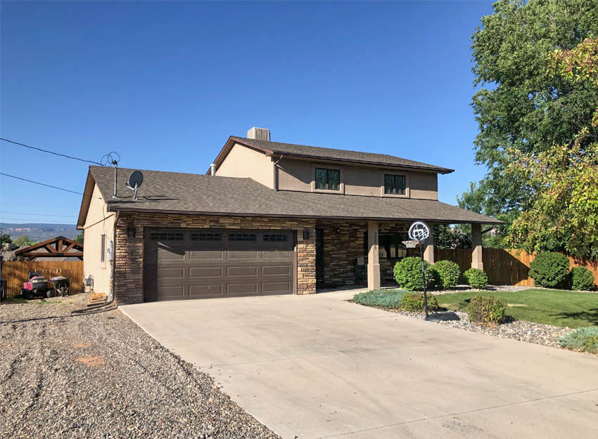 2575 Young Court - 3 bed 2 bath home in North Grand Junction