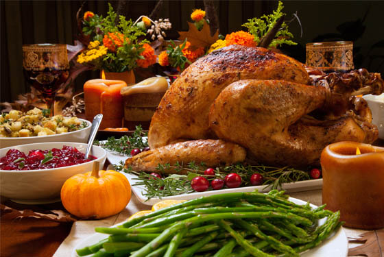 Thanksgiving Turkey Tips! Try our Triple B Tips this year to make a moist, delicious turkey!