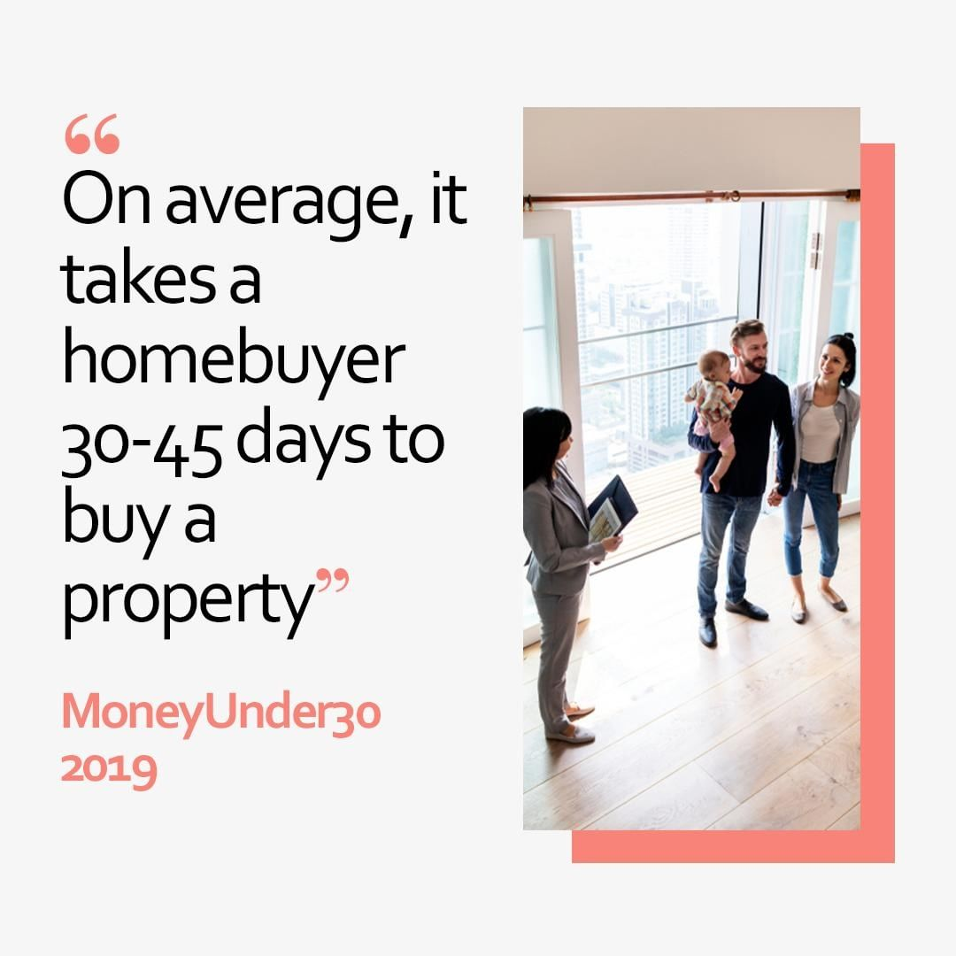 Many people don't realize that buying a home does take a bit of time. If you are pre-approved and ready to go, it can take less time. If you still have things to do to get ready to purchase, it can take more time.⁣ ⁣ This is why it's vital to talk with your lender before you find the perfect home! You need to find out what you can afford, and what steps you still need to take to be ready to purchase.⁣ ⁣ We can recommend several local lenders, and would love to help you find your next home! Give us a call today 😀