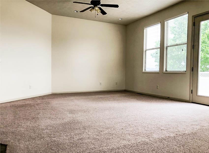 living room of 170 Sun Hawk Drive