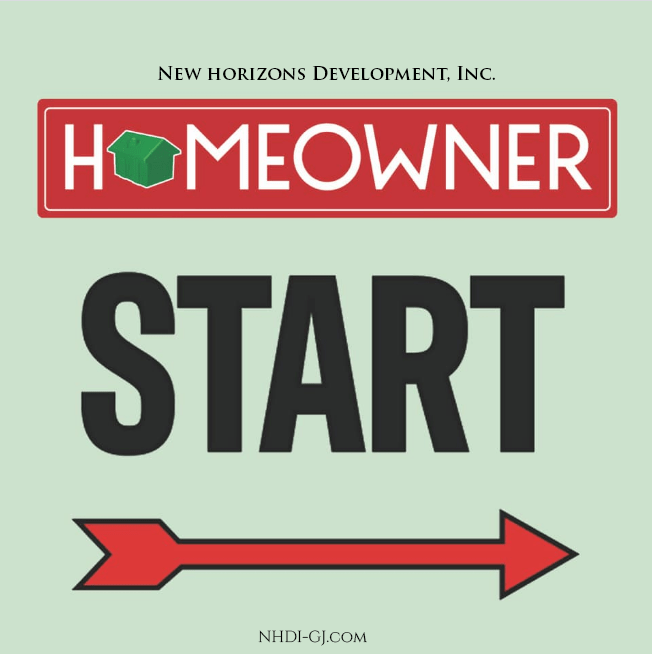 Start Homeowner Monopoly - what are the key steps to finding your new home?