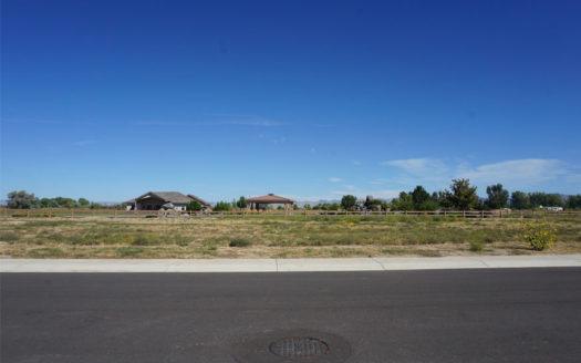 1445 Shoreline Drive, Fruita is a ⅓ acre lot located in Adobe Falls Subdivision in Fruita, CO