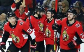 Ottawa Senators com boas possibilidades para o Draft de 2019