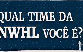 Responda ao quiz e descubra para quem torcer na NWHL