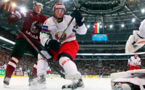 Mundial da IIHF de 2021 acontece na Letônia entre 21 de maio e 6 de junho