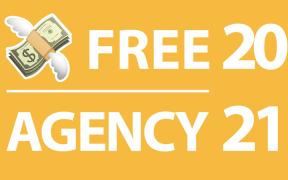 Capa Teste Free Agency Temporada 21-22