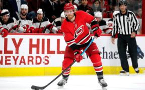 A saída de Dougie Hamilton dos Hurricanes foi um destaque da NHL Free Agency de 2021