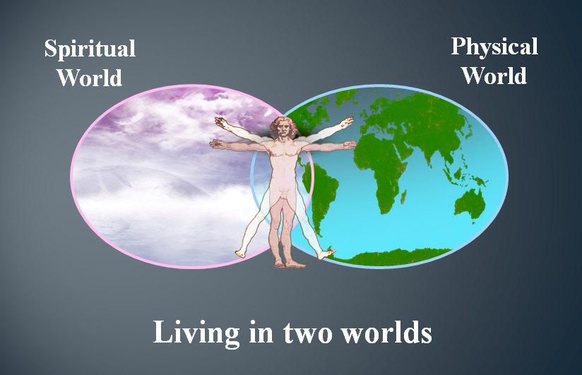 Image result for spiritual...physical