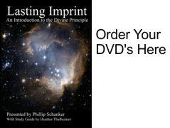 "Order ""Lasting Imprint"" DVD series"