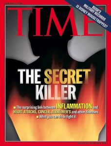 Time Mag inflammation