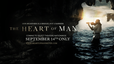 Heart of Man movie