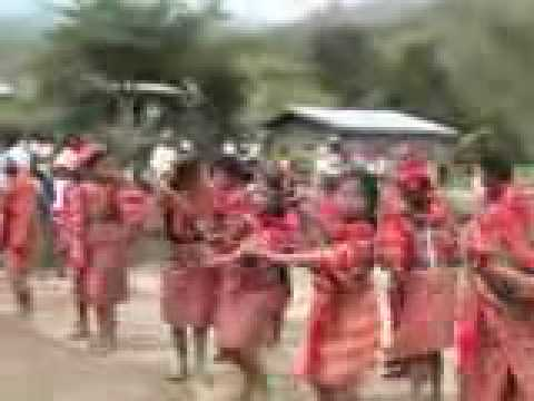 Manobo Dance in Bukidnon
