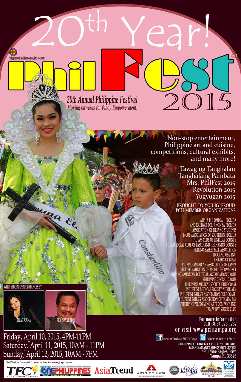 PhilFest 2015