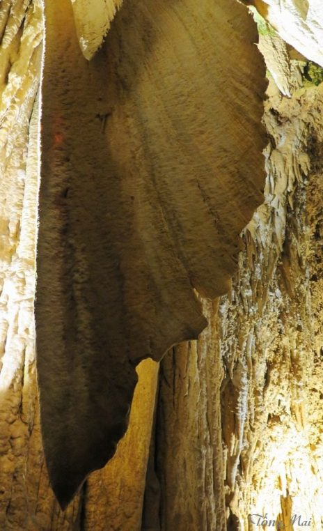 a Hoa va con gai o DC - VA - Luray Caverns2k p