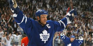 Mats Sundin June 28 NHL History