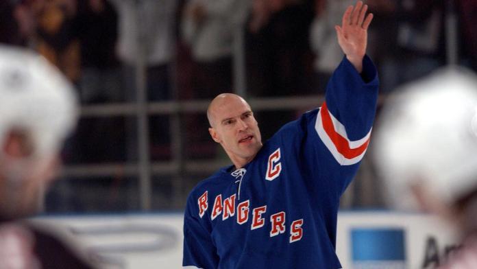 Mark Messier September 12 NHL History