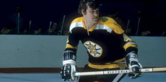 Bobby Orr January 4 NHL History