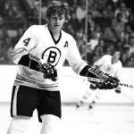 Boston Bruins 1972 - February 23 NHL History