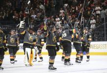 Vegas Golden Knights trade rumors