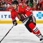 Artem Anisimov trade rumors