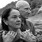 Sebastião and Lelia Salgado