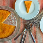 Lavender + Orange Cake = Love at First Bite