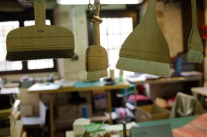 A Dying Breed: The French Book Maker