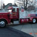 Gallery New Hampshire Peterbilt