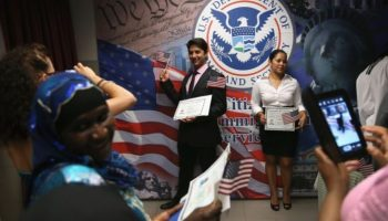 Getty Images Immigration