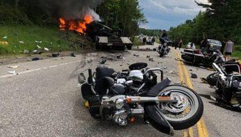 Motorcyle crash 3 Miranda Thompson 1