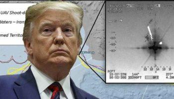 Trump Saved Iran