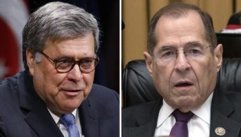 barr and Traitor