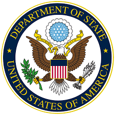 seal of the department of state