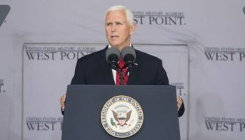 AP West Point Pence 1