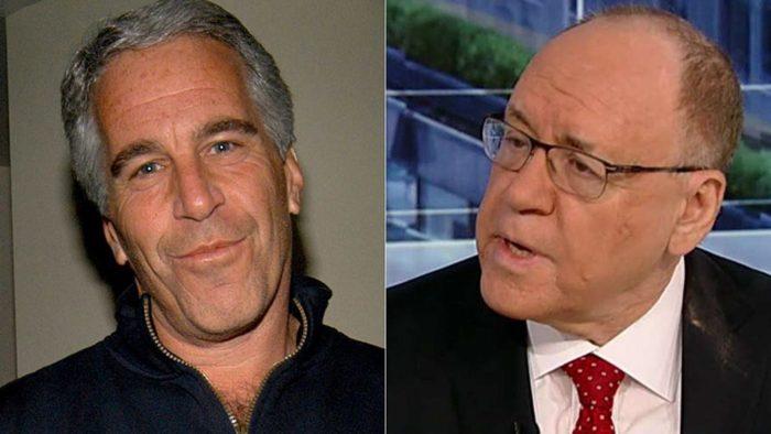 Jeffrey Epstein Marc Siegel Getty FOX