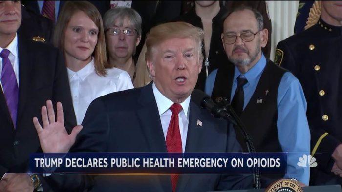 trump opioid