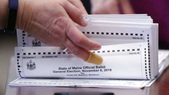 AP19249415791126 maine ballot