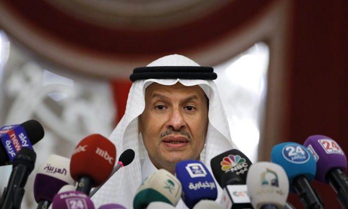 Saudi Energy Minister Prince Abdulaziz bin Salman 700x420