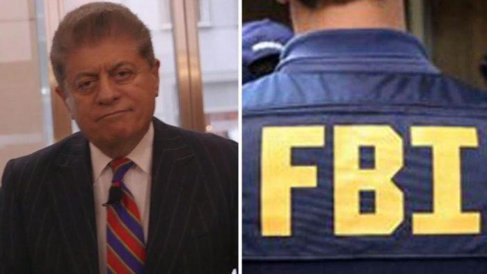 fbi targeting americans