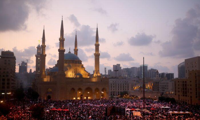 lebanon cathedral 700x420