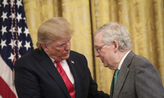 Trump McConnell 700x420 1