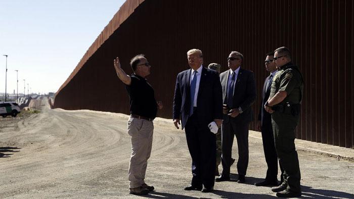 Trump San Diego