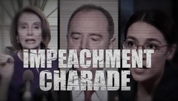 impeachment charade
