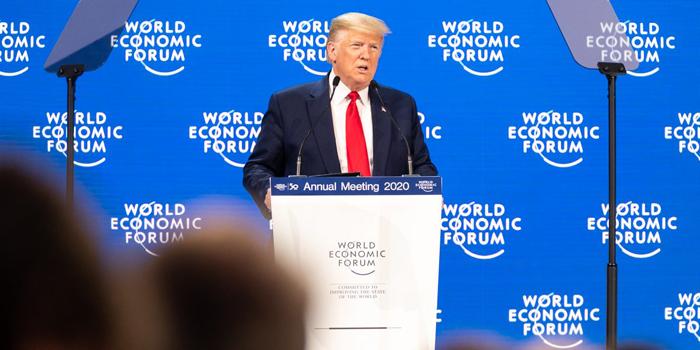 President Trump Economy