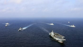 china military drills south china sea 700x420 1