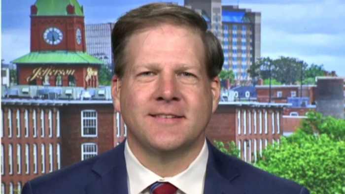 Gov. Sununu 'very confident' New Hampshire's economy can restart safely amid coronavirus outbreak