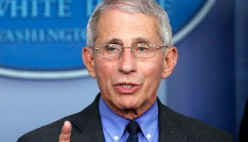 'Dr. Fauci, we'd like a second opinion': Job Creators Network cries foul on coronavirus shutdowns