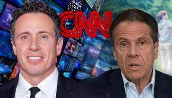 Gov. Andrew Cuomo gets a pass from CNN on nursing home policy controversy