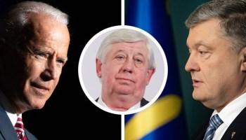 Zelensky seeks probe over leaked audio of Biden linking US aid to Ukraine prosecutor's ouster